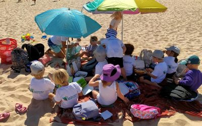 Beach Cleaning Day 1st October 2021